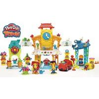 Play-Doh 3 in 1 Town Center