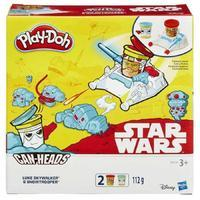Play Doh Star Wars Can Heads
