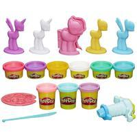 Play Doh My Little Pony Make N Style Ponies