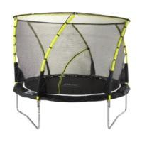 Plum Products 14ft Whirlwind Trampoline and 3G Enclosure
