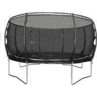Plum Products 12ft Magnitude Trampoline and 3G Enclosure