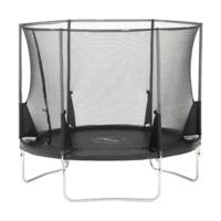 Plum Products 10ft Space Zone Trampoline and 3G Enclosure