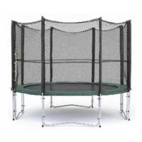 Plum Products 10ft Trampoline Enclosure