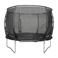 Plum Products 8ft Magnitude Trampoline and 3G Enclosure