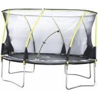 Plum Products 12ft Whirlwind Trampoline and 3G Enclosure