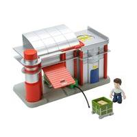 Postman Pat SDS Playset with Figure - Sorting Office
