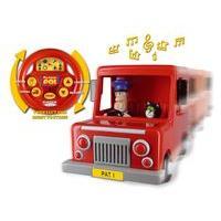 Postman Pat toys Drive & Steer