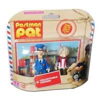 Postman Pat - Double Figure Pack - Pat And Mrs Goggins