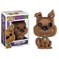 Pop! Animation: Scooby-doo! - Scooby-doo #149 Vinyl Figure