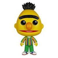 Pop! Sesame Street - Bert #04 Vinyl Figure
