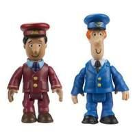 Postman Pat - Double Figure Pack - Pat And Ajay