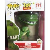 POP Vinyl Toy Story Rex