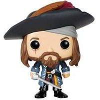 Pop! Movies: Disney Pirates of the Caribbean - Barbossa