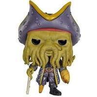 Pop! Movies: Disney Pirates of the Caribbean - Davy Jones