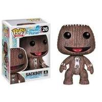 POP! Little Big Planet Sackboy Vinyl Figure
