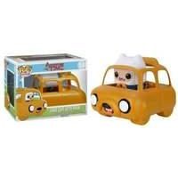 POP! Rides Adventure Time Jake Car and Finn