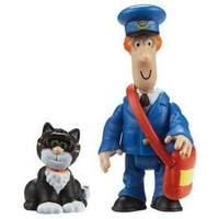 Postman Pat - Double Figure Pack - Pat And Jess