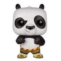 Pop Kung Fu Panda Po