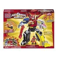 Power Rangers Megaforce Dx Gosei Megazord