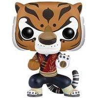 Pop Kung Fu Panda Tigress