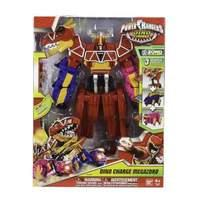 Power Rangers Dino Charge Deluxe Megazord