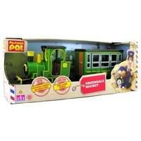 Postman Pat Greendale Train