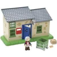 Postman Pat - Postoffice /figures