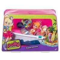 Polly Pocket - Roarin\' River Cruise (cfm27)