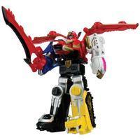 Power Rangers Megaforce Deluxe Gosei Great Megazord