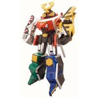 Power Rangers Samurai DX Megazord