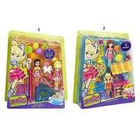 POLLY POCKET - PET PLAY TIME (One Unit Supplied)
