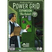 Power Grid The Robots Expansion