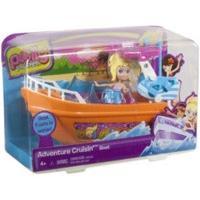 Polly Pocket Polly\'s Boat (X1483)