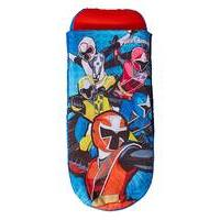Power Rangers Junior Ready Bed