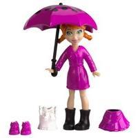 Polly Pocket Playset fun rain X1212 - Model 2012 by Mattel