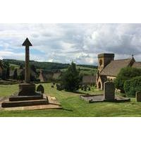 Private Day Tour of the Cotswolds: The Tales of the Cross