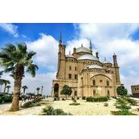 Private Tour: Islamic Cairo, Old City Cairo and The Egyptian Museum Combined with Lunch