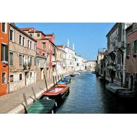 Private Walking Tour: Cannaregio and the Jewish Ghetto