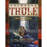 Primeval Thule Campaign Setting (5th Edition Version)