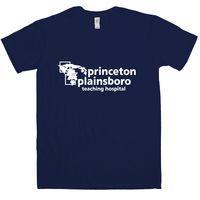 Princeton Plainsboro Teaching Hospital T Shirt