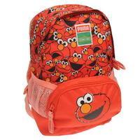 Puma Sesame Street Backpack Junior