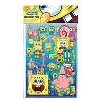Pyramid International Spongebob Squarepants Accessory Pack