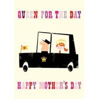 Queen for the Day |Mother\'s Day | AF1255