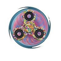 Rare Fidget Spinner Single Decompression Toy Hand Spinner Candy Fingertip Gyro