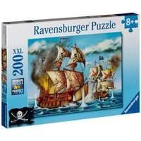 Ravensburger Pirates Theme XXL (200pcs)