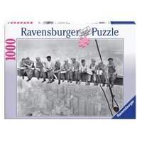 Ravensburger Puzzle - Lunchtime 1932 (1000pcs) (15618)