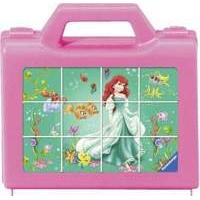 Ravensburger Puzzle Cubes - My Favourite Princesses (12pcs.)