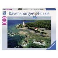 Ravensburger Bruce Peninsula Lighthouse Canada (1000pcs)