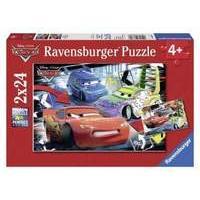 Ravensburger Disney Pixar Cars (2x24pcs.)