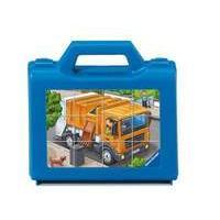 Ravensburger Puzzle Cubes - My Favourite Vehicles (12pcs.)